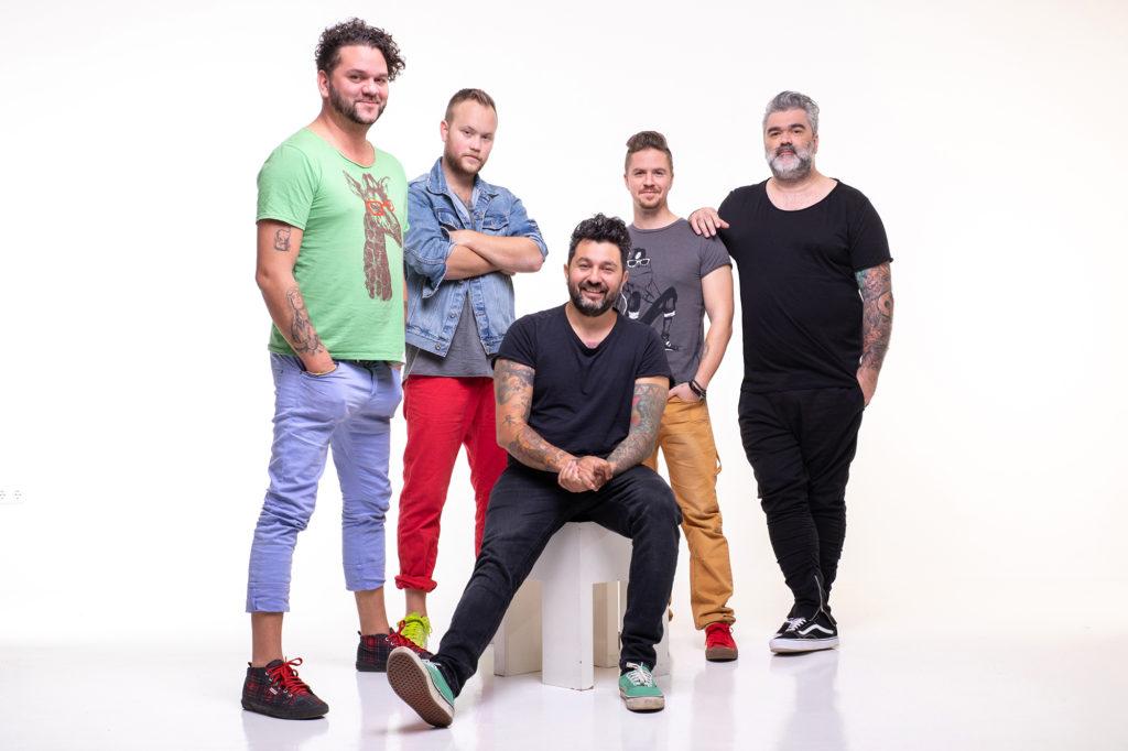 Magna Cum Laude zenekar